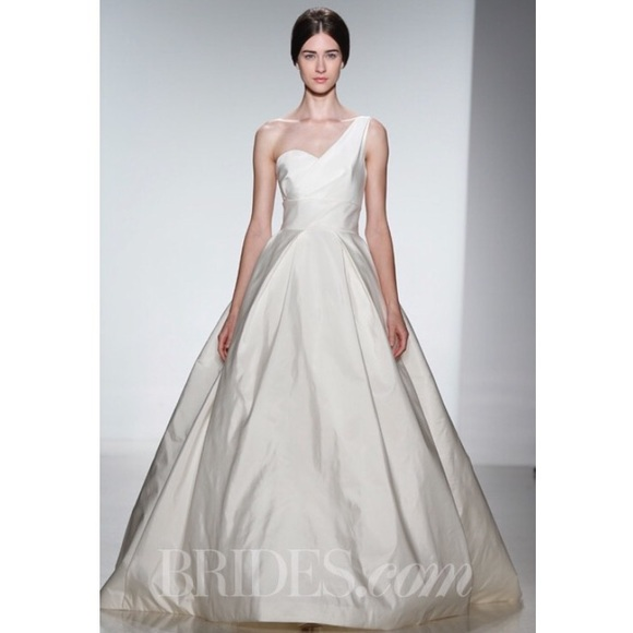 42 off amsale dresses skirts amsale newport wedding dress amsale newport wedding dress junglespirit Choice Image