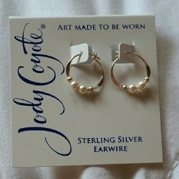 ce9767f26 Joy Coyote Jewelry | Jody Coyote Earrings | Poshmark