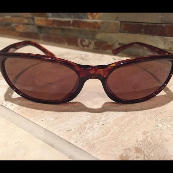 03be75df6217 Maui Jim Accessories | Cyclone Mj13610 Sunglasses | Poshmark
