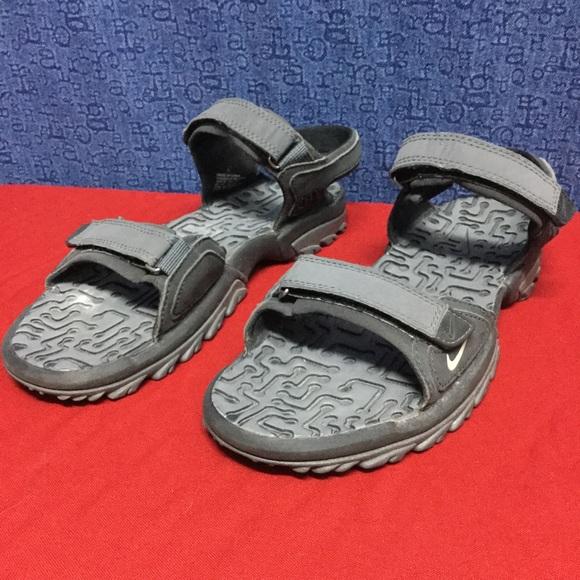 Acg Eu41 M8 Nike Ii SandalW10 Sport Straprunner eEHbIWD9Y2