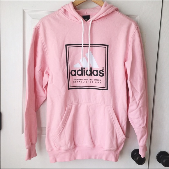 25% off Adidas Tops - 🚫SOLD🚫 on Merc ADIDAS Light Pink ...