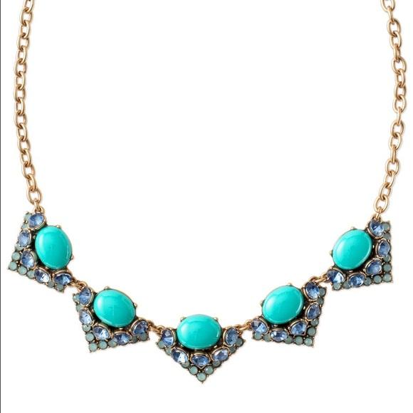 69% off Stella & Dot Jewelry - Stella & Dot Rory necklace ...