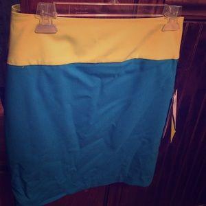 Size 2 NWT Prabal Gurung for target skirt
