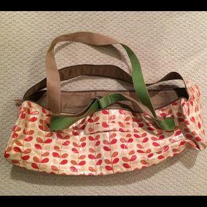 Orla Keily Handbags - Orla Kiely yoga bag