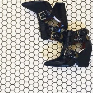 Jeffrey Campbell Pine Boot 