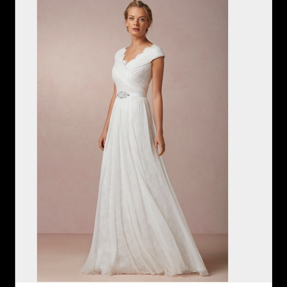 Anthropologie Wedding Dress: 25% Off Anthropologie Dresses & Skirts