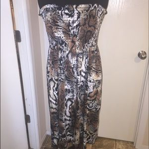 Dresses & Skirts - Swim Suits For All sundress or swimsuit coverup