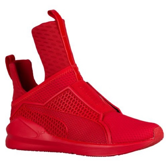 sports shoes 3849e be67b Puma Fenty Trainer HI NWT