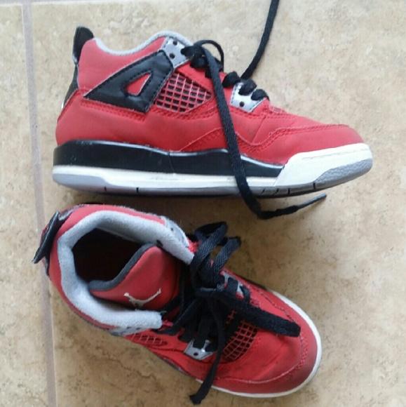 Jordan Shoes | Boys Retro Jordans Size