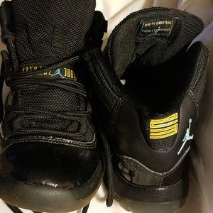 Sko Størrelse 11 Barn Nike AFHXFj