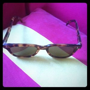 Paul Smith Accessories - Paul Smith Vintage wayfarer sunglasses