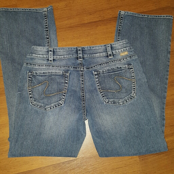 Silver Jeans - Silver jeans size 33/32 Julia from Judy&39s closet on