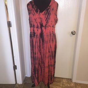 Dresses & Skirts - Roamans Maxi dress