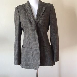 Vintage 3 Pocket Blazer