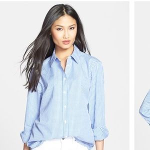 Equipment Tops - Equipment blouse
