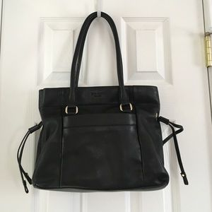 Beautiful Black Kate Spade Bag