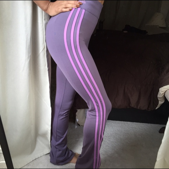XS Adidas Yoga Pants From D's