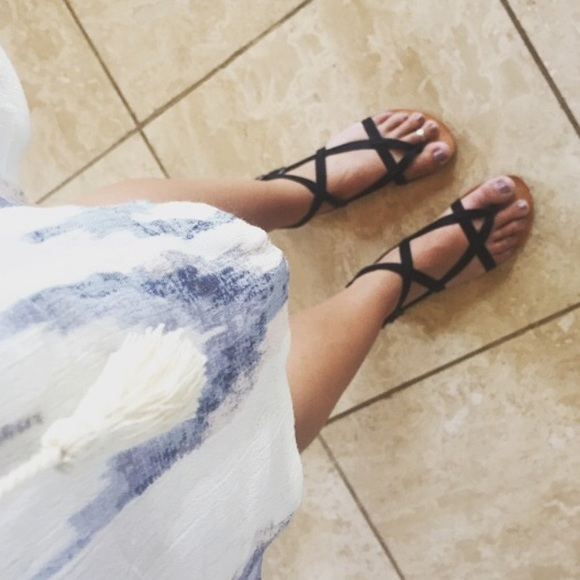 Nasty Gal Shoes - Strappy sandals