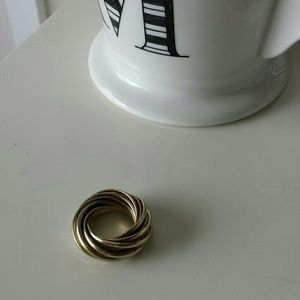 H&M Jewelry - Gold ring
