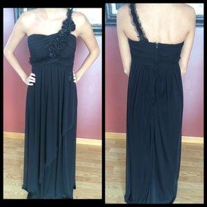 Dresses & Skirts - Long black formal dress SALE
