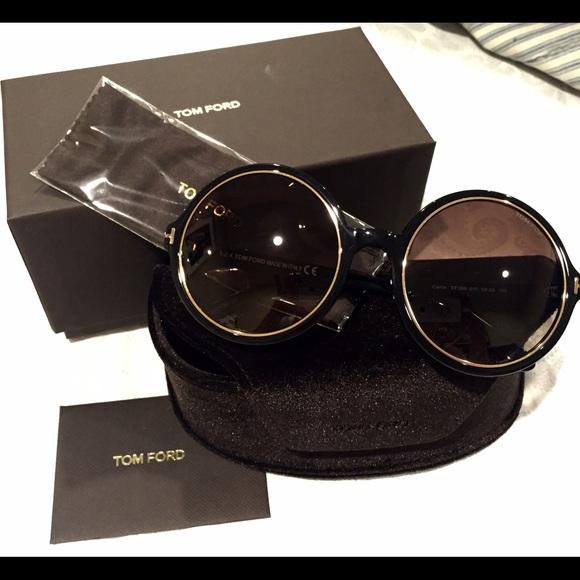 f34d17971c93 Tom Ford Carrie sunglasses