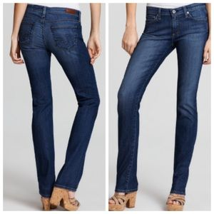 "AG Adriano Goldschmied Denim - AG ""The Charlotte"" Jeans"
