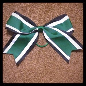 Accessories - Cheer bow tic toc