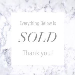 Thank you for shopping!