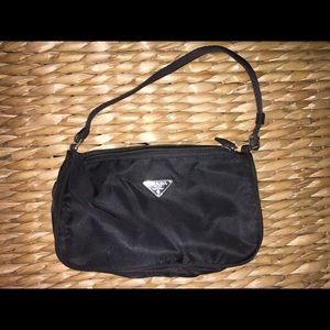 prada bag collections - prada embellished evening bag, prada pouch bag