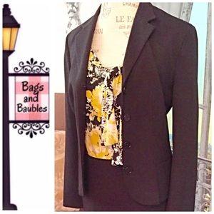 Carole Little Tops - CAROLE LITTLE Short Sleeved Top, Size L