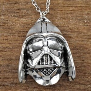 Jewelry - Star Wars Darth Vader Necklace