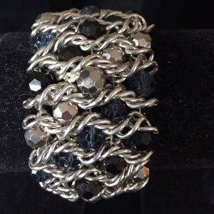 Cookie Lee Jewelry - Stunning statement piece bracelet!