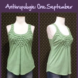 "Anthro ""Button Seeds Tank"" by One.September"