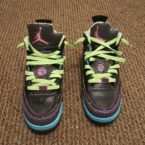 Son of Mars Bel-Air