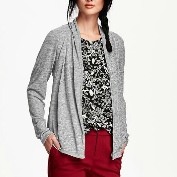 6bf01c9924 Old Navy Open front Cardigan