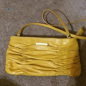 Authentic Webster Michael Kors Clutch