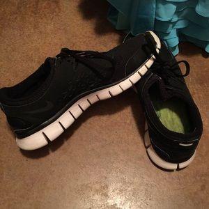 Nike Shoes - Nike Free's