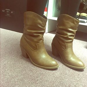 American Eagle By Payless Shoes Ankle Boots Amp Booties