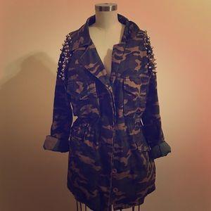 Unif jacket