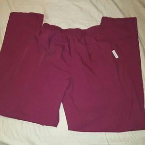 Landau Pants - Landau scrub bottoms