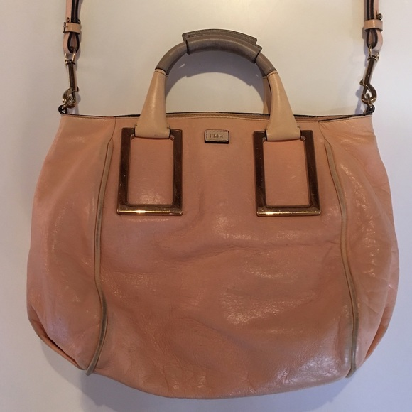 074a4bb84c Chloe Bags   Ethel Crossbody Hand Bag Satchel   Poshmark