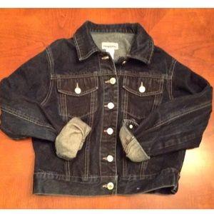 Anchor Blue Jackets & Blazers - 🎁Anchor Blue Classic Denim Jacket, Dark Blue, Sm