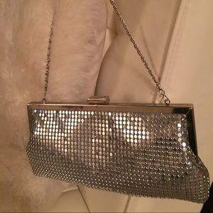 Handbags - Sequence party clutch