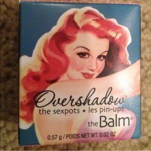theBalm Other - theBalm Overshadow mineral eyeshadow
