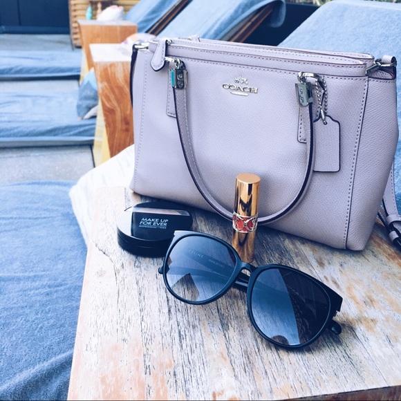48effeeafc3e ... Celine Accessories Thin Mary Sunglasses Black Poshmark