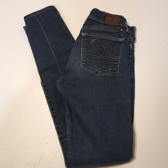 1aa01faf73b6d Lucky Brand Denim - Lucky Brand Jeans