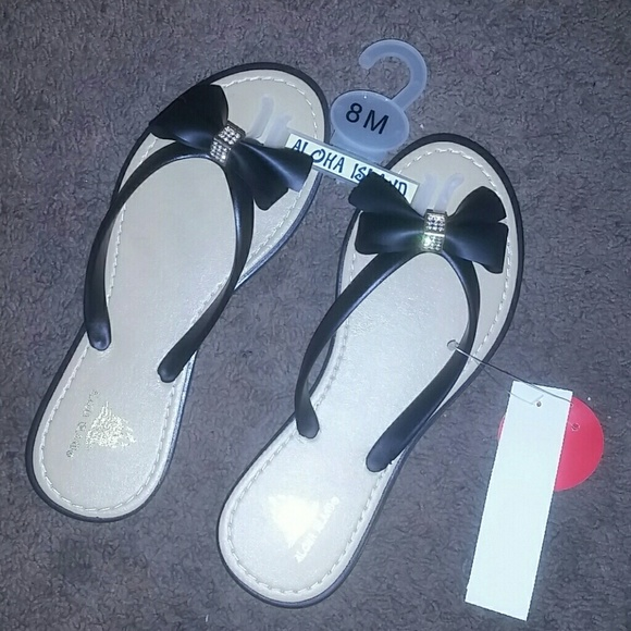 858bb544d Aloha Island Shoes - Sandals