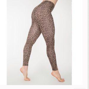 💚Cheeta printed leggings SALE!!! 013