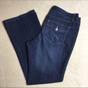 INC International Concepts Denim - INC Pretty Jeans