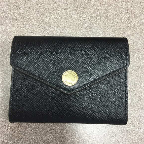 Michael kors bags business card holder poshmark michael kors business card holder colourmoves
